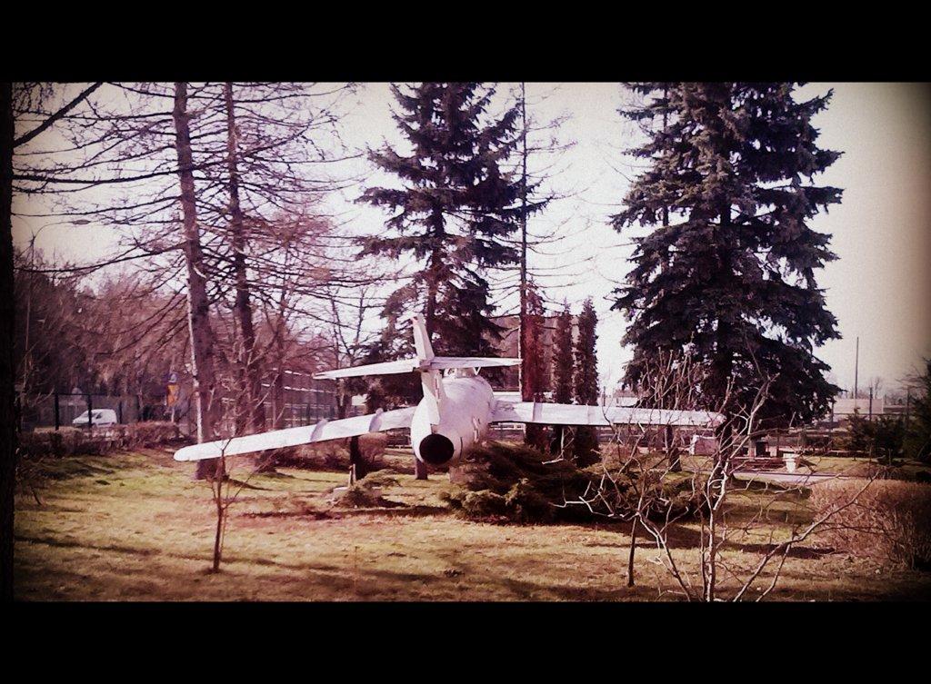 PCEZ-samolot